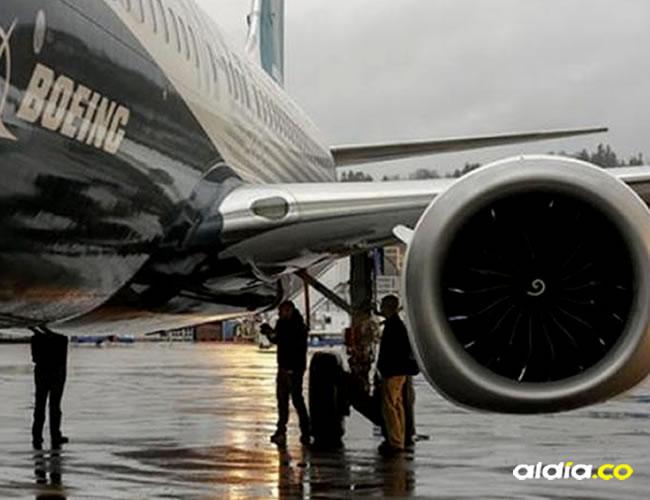 Qiu explicó haber lanzado monedas porque quería viajar segura |  AFP
