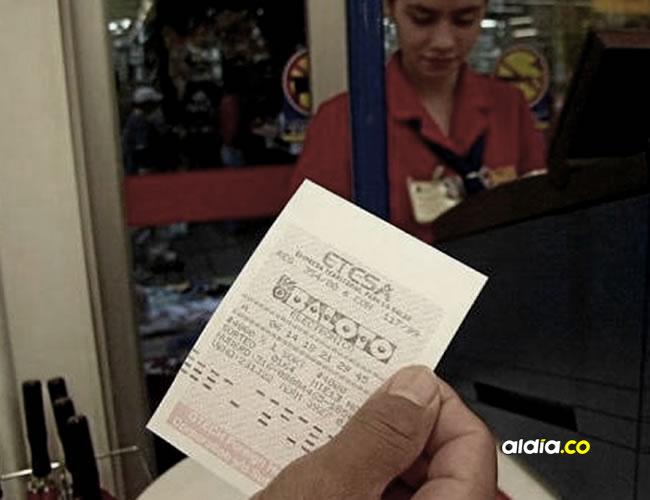 El juego de apuestas más popular del país está siendo víctima de las noticias falsas en Internet | Archivo