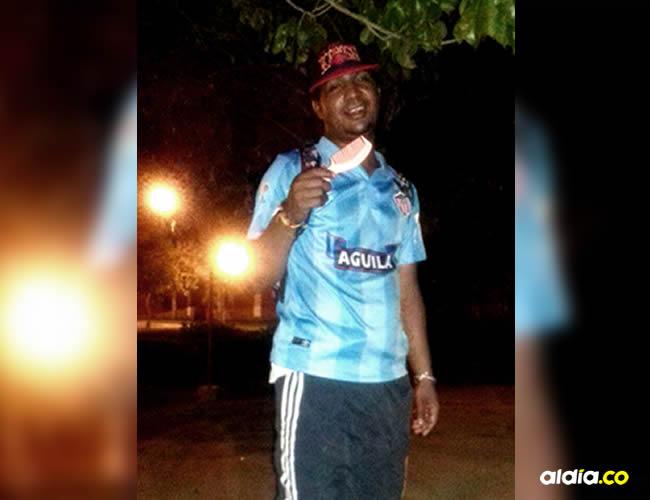 'Kalero' tenía detención domiciliaria por el delito de porte y tráfico de estupefacientes | Cortesía