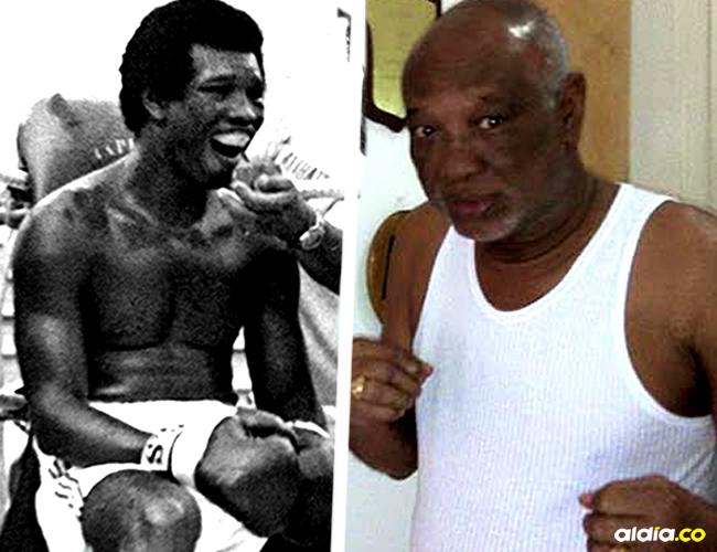 Rocky tenía en sus dientes las letras R (Rodrigo), V (Valdés) y H (Hernández) | ALDÍA