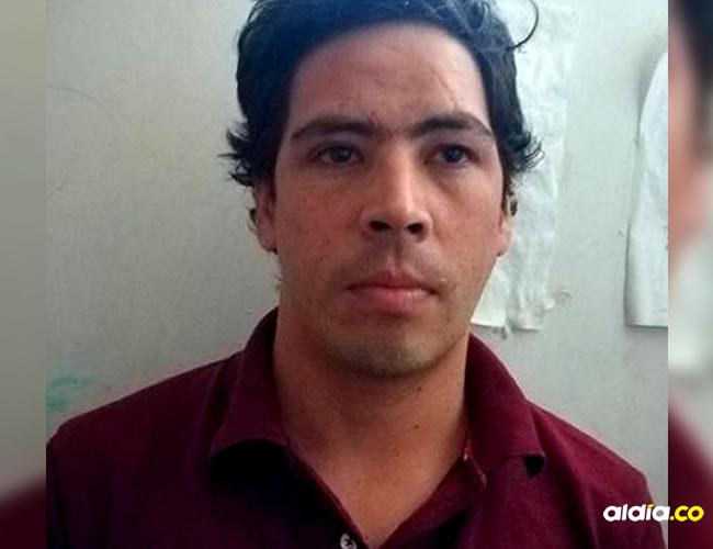 Cristian Camilo Bellón Galindo | El Heraldo