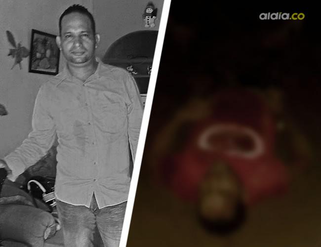 Juan Carlos De Alba Arroyo, de 35 años, ultimado de seis tiros en la espalda, en Normandía | Al Día