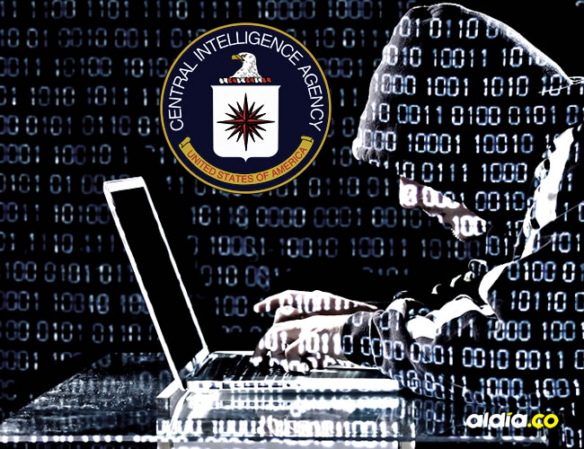 WikiLeaks ha revelado miles de documetnos que comprometen a las agencias de inteligencia de los Estados Unidos   ALDÍA.CO