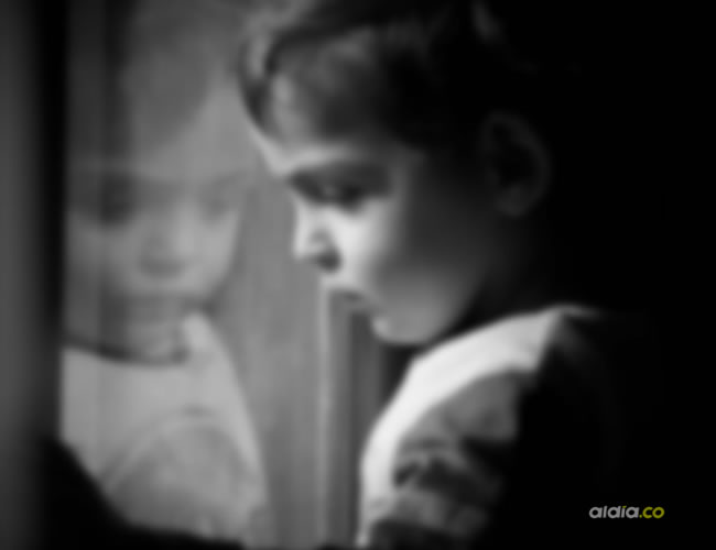 La madre del menor deberá responder sobre el origen del estupefaciente | Archivo