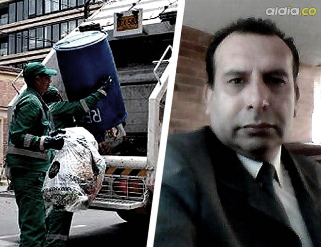 En distintos lugares de la capital fueron encontrados los miembros de Miguel   ALDÍA.CO