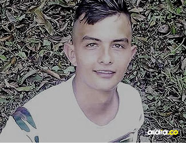 Cristian Steven Morales permanecía en la cárcel La Modelo por propinarle una puñalada a un barrista | El Tiempo