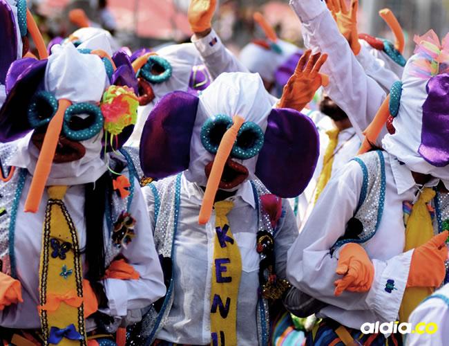 Este decreto nace con la idea de preservar la tradición del Carnaval de Barranquilla | Giovany Escudero