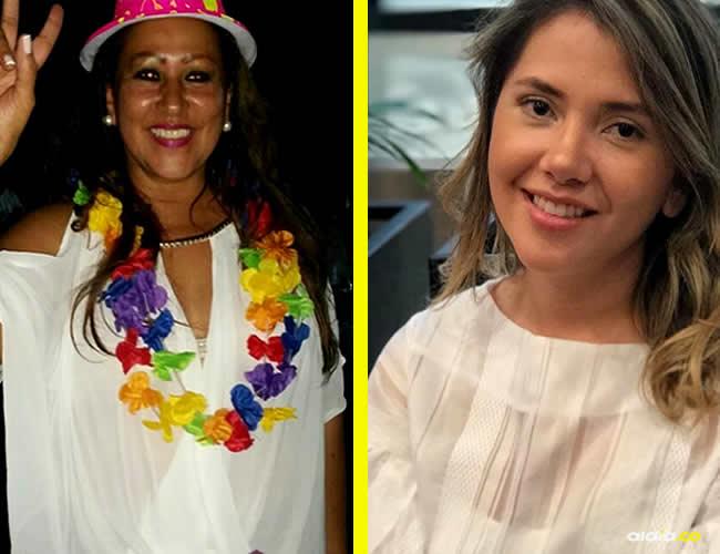 Las diferencias entre la madre de Martín Elías y su esposa siguen en el ojo del huracán   AL DÍA.CO