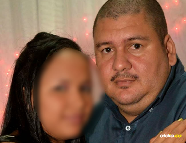 Anthony Guevara solo tenía un hijo   AL DÍA