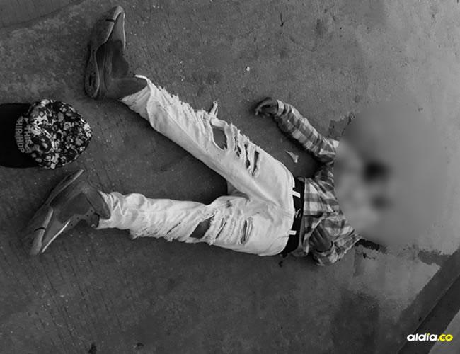 La víctima se llamaba Elías Mael Llorach Romero | AL DÍA