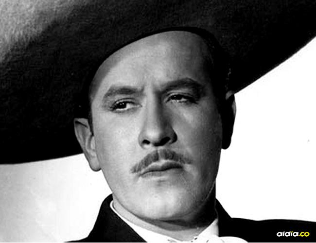Pedro Infante, cantante y actor | Mundo Ejecutivo