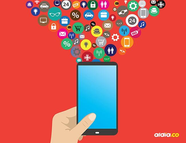 Métodos para proteger tus datos en la red social. | Tomada de: Internet.