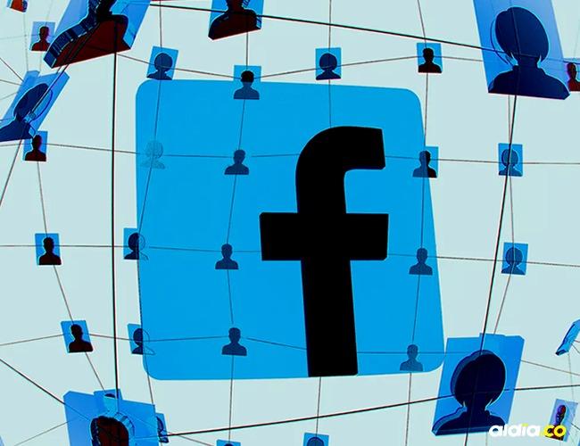 Cambridge Analytica utilizó los datos de los usuarios de Facebook para difundir noticias falsas. |Tomada de: Internet.