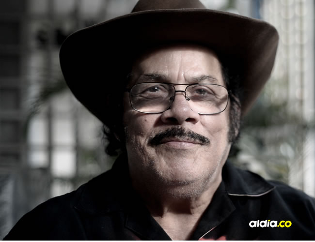 El maestro de la música de guaracha contó detalles sobre 'Faltan cinco pa' las doce' | César Bolívar