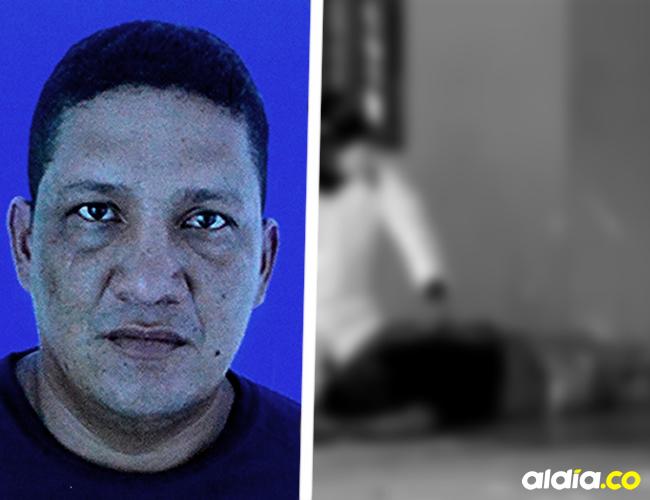 La joven estaba viviendo con otro hombre, presuntamente familiar de Simón, en Puerto Colombia | Luis Felipe De la Hoz