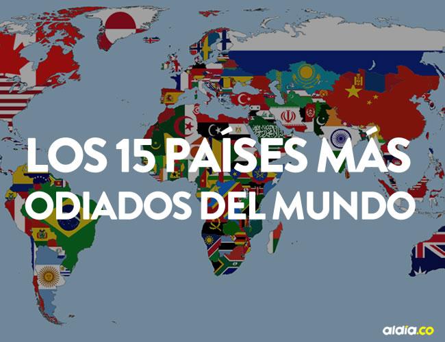 El país aparece en el octavo puesto de la lista   ALDÍA