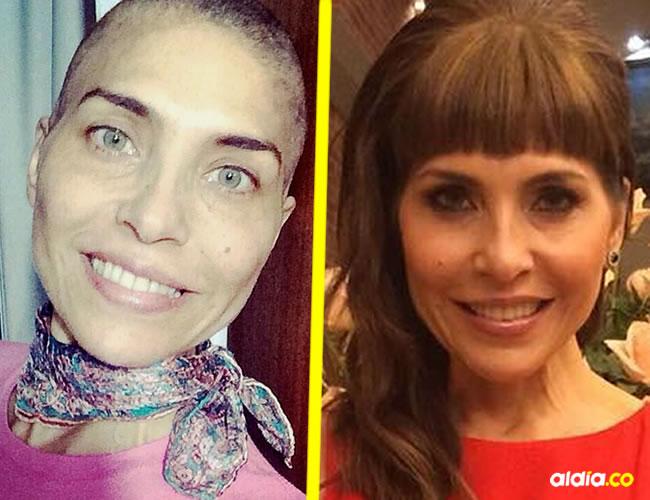 Lorena Meritano mostró al mundo sus senos después de tatuarse las areolas