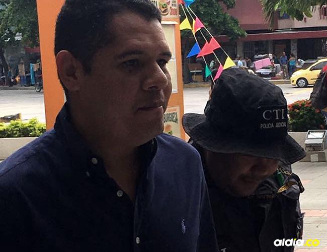 El hombre tenía una denuncia por la presunta violación de una adolescente en el municipio el pasado 19 de junio | Jesús Solano