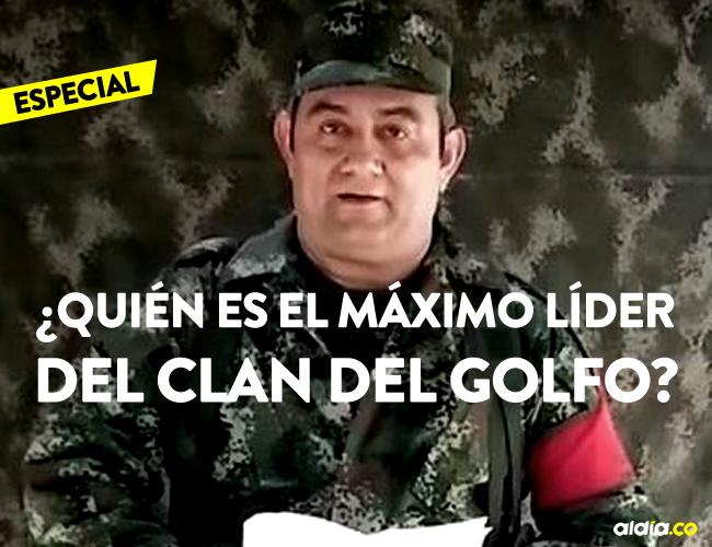 El Clan del Golfo controla el 80 por ciento del narcotráfico en Colombia | Cortesía
