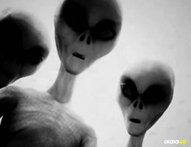 Las abducciones extraterrestres han sido uno de los temas más populares en la historia | Ilustrativa