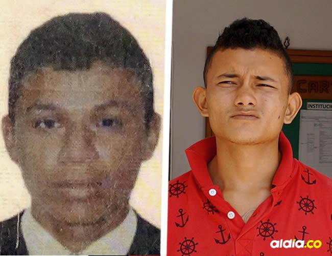 La Fiscalía le imputó cargos por homicidio agravado en el que la víctima fue Jorge Domingo Ruiz Martínez | ALDÍA