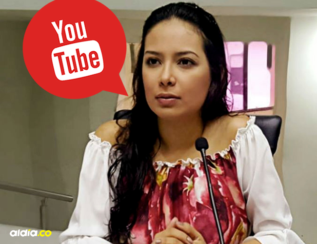 Advierte además que, a los deportistas se les debería enseñar los videos en Internet | ALDÍA.CO