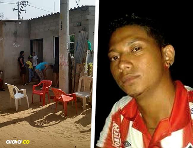 El padre de las víctimas advierte que sus hijos eran hombres trabajadores, ademas el menor de edad estaba validando el bachillerato | Francisco de la Hoz