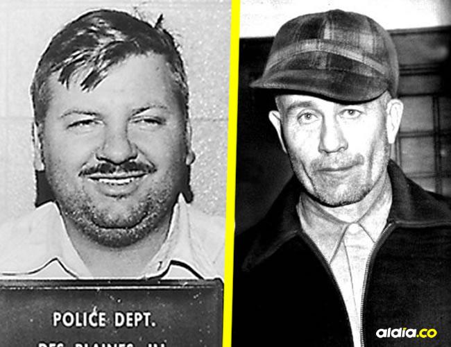 Ed Gein es conocido por ser un asesino de mujeres y ladrón de tumbas | ALDÍA.CO