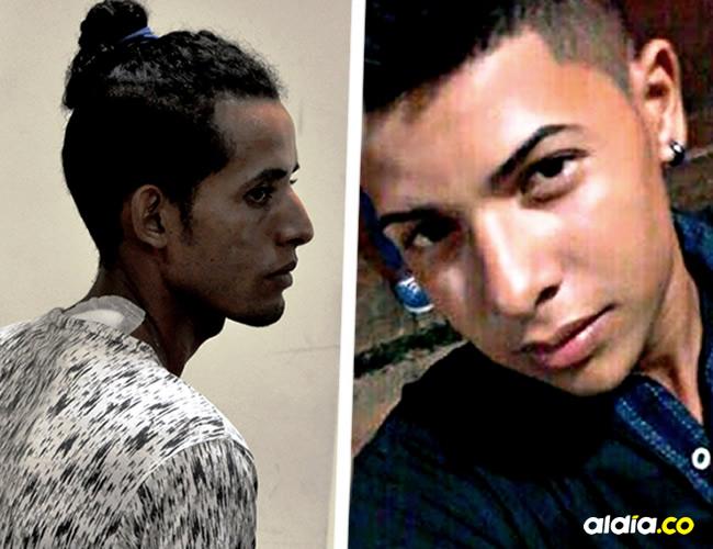 Se conoció que Zabala Moguea una vez atacó al joven huyó en una motocicleta y fue su propio padre quien ayudó a los policías a capturarlo | ALDÍA