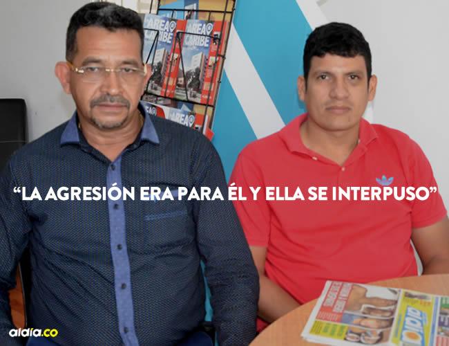 El abogado de Mercado Martínez explicó que está libre porque se trató de un mal procedimiento policial  y la captura fue ilegal | José Puente Sobrino