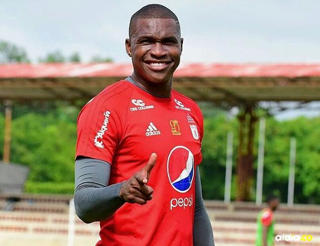 Bejarano está nacionalizado por Guinea Ecuatorial y ha participado en partidos FIFA con la Selección del país | Cortesía