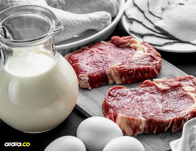 La leche también es un factor que influye en el aumento de la aparición de células malignas o enfermedades degenerativas | ALDÍA.CO