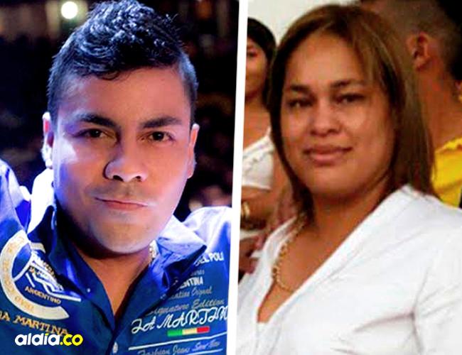 Mamá Beatri dijo que no solo asumió costos de viajes a otros países de la agrupación de el Churo, sino que también gastó millones de pesos en el CD   Cortesía