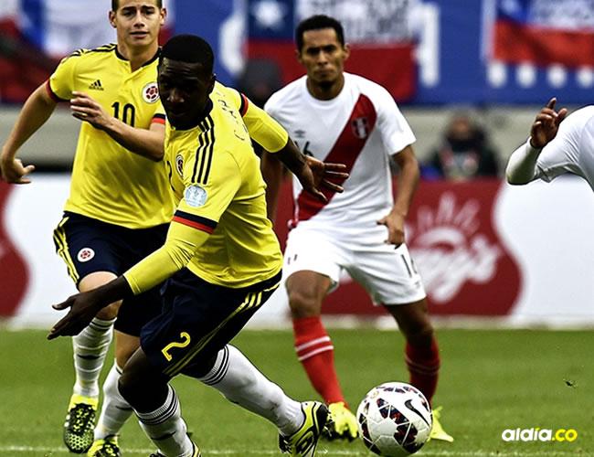Abogado chileno acusó a los jugadores colombianos y peruanos de 'colusión'   Cortesía