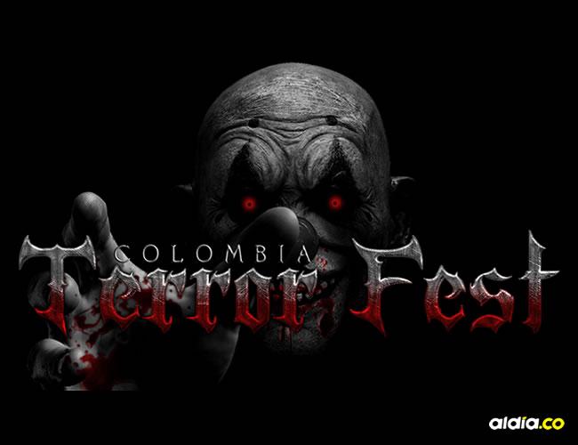 Los primeros 20 usuarios que realizaran el test y publicaran los pantallazos de los resultados, serían los seleccionados   Convención Terror Fest