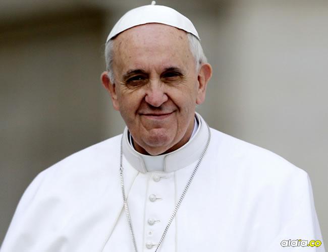 Desde hoy inicia el periplo del papa Francisco por cuatro ciudades colombianas | Ilustrativa