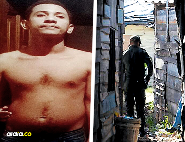 Rodys Campo estuvo preso seis años por porte ilegal de armas | ALDÍA
