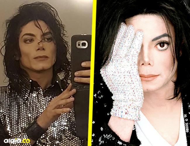 En 1994 Michael Jackson lo contrató para que despistara a los medios de comunicación | Instragam