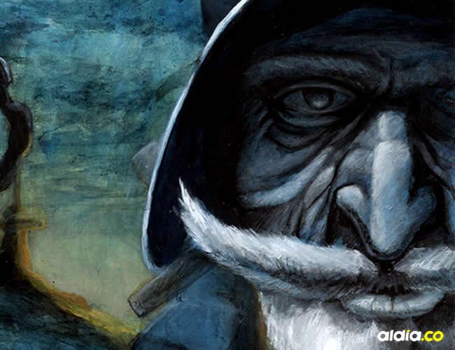 La obra escrita por Miguel de Cervantes Saavedra, es considerada la primera novela moderna. Don Quijote, Sancho Panza y Dulcinea son los protagonistas | Cortesía