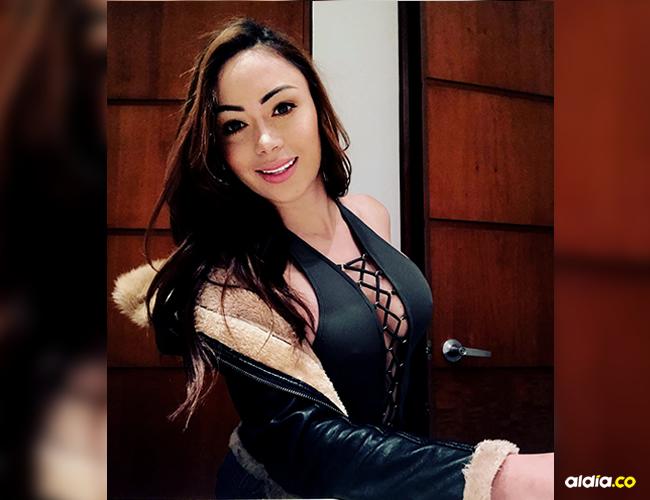 Triviño aseguró que la conocida Daneidy le pidió una mercancía que pagaría a crédito | Instagram