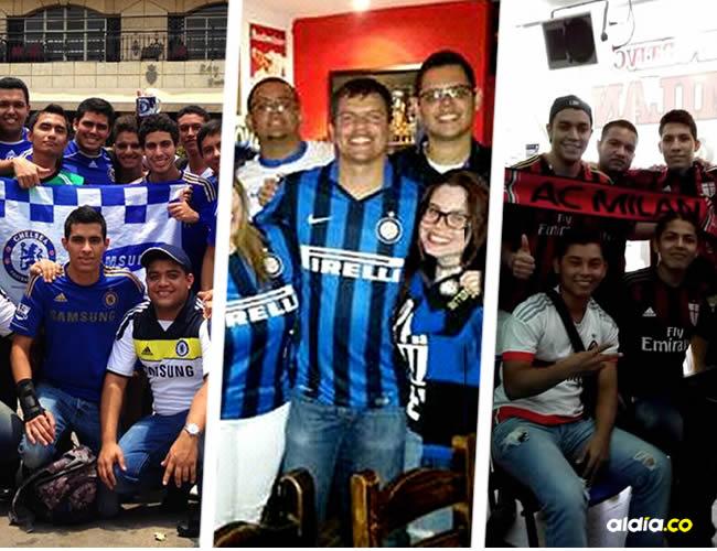 En Barranquilla, el fútbol se ha considerado más que un juego: una pasión | ALDÍA.CO