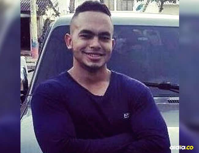 El joven, de 22 años, es estudiante de ingeniería química | Cortesía