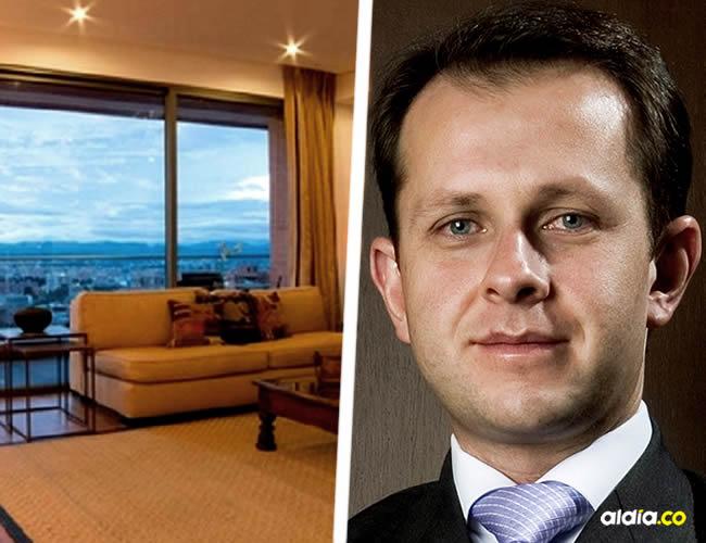 Al momento de la compra, la vivienda, que costaba 1.200 millones en el 2010, le salió por 700 millones de pesos | ALDÍA.CO