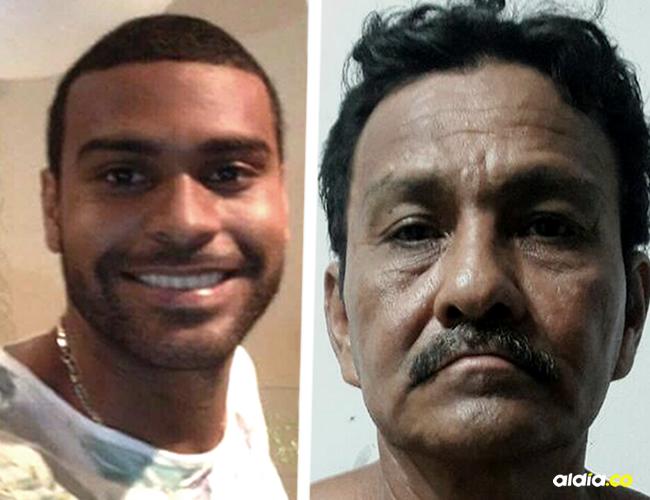 El hombre, de 32 años, dejó dos hijos   Cortesía 