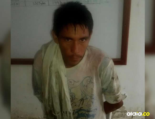El niño de nueve años, que sufrió una puñalada en el abdomen, se recupera satisfactoriamente en el Hospital Rosario Pumarejo de López | Cortesía