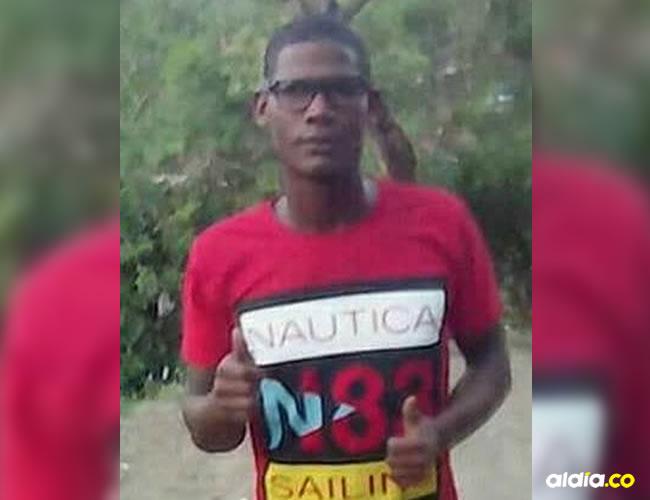 Fue citado en aquella zona enmontada por una de las personas con las que estuvo en un presunto robo | Javid Martínez y Cortesía