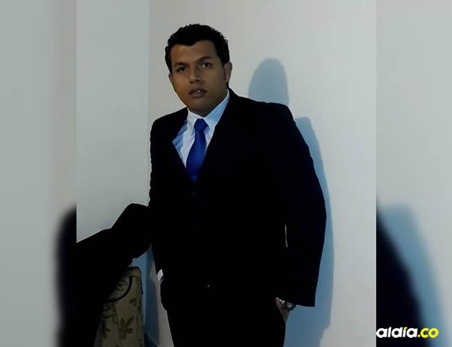 El reporte policial indica que Barrios Villalba estaba en el local 197 | Cortesía