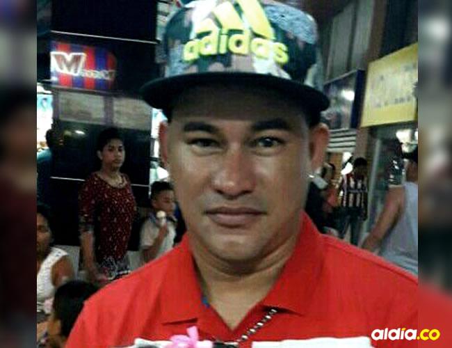 El papá piensa que el amigo de la moto fue quien puso a Herrera De la Rosa para que lo asesinaran | Cortesía