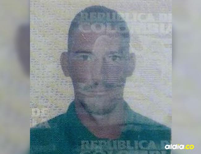 Los familiares del pescador piden que la muerte de Euclides Martínez sea investigada y esclarecida   Rubén Rodríguez