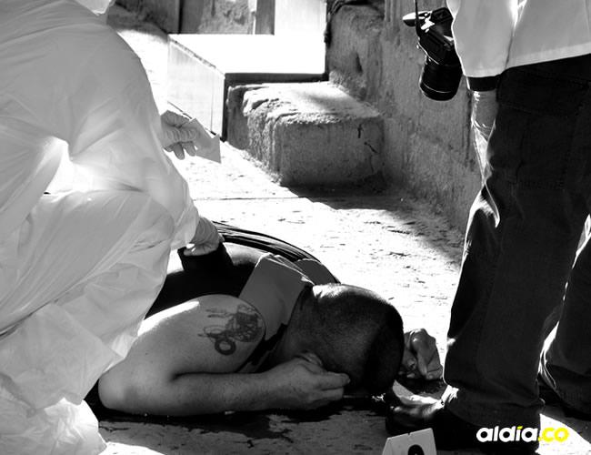 El hombre nació en Valledupar, tenía 47 años y más 30 de estar radicado en Riohacha | ALDÍA